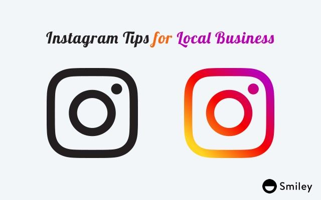 3 Simple Instagram Tips for Local Business