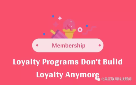 Loyalty Programs Don't Build Loyalty
